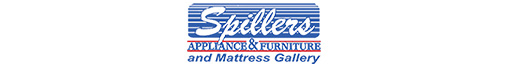 Spillers Appliance and Furniture Logo
